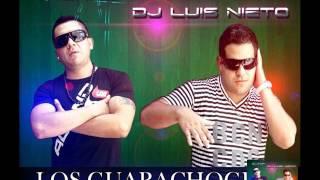 Aland & Dj Luis Nieto - Enganchadito Guara guara (Los Guarachoggers)
