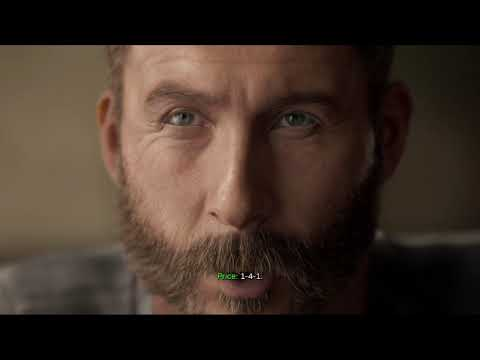 Captain Price Talks About Soap Call Of Duty Modern Warfare 2019