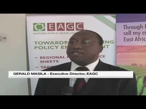 Grain trade: Regional exchange platform launched