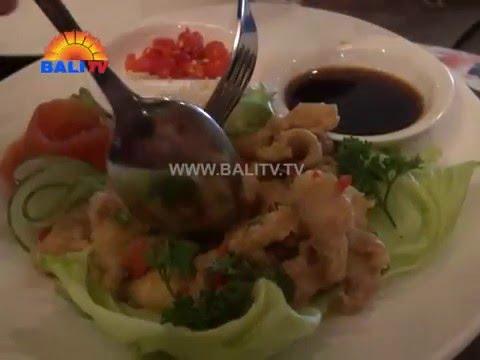 THE GOLDEN SAFFRON - Bali Channel Tourist TV