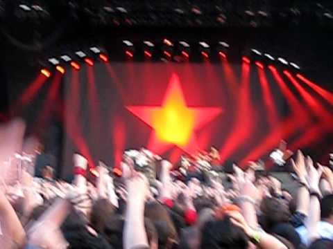 Intro + Testify - Rage Against The Machine @ Download Festival 2010