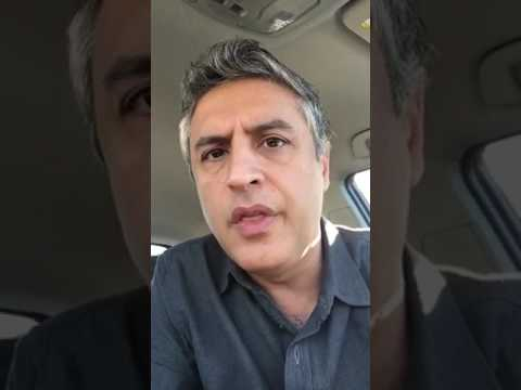 Dear President Bannon: A Message from Reza Aslan, the Iranian American Sensation