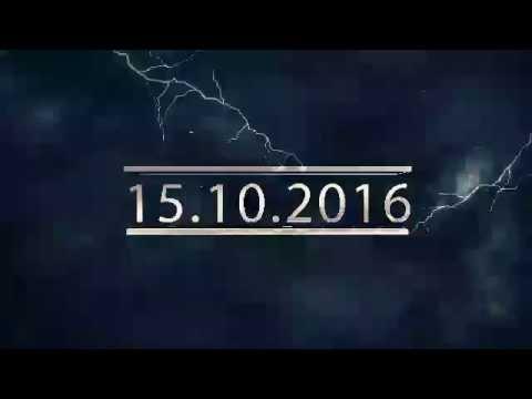 Konzert 15.10.2016 in Süddeutschland