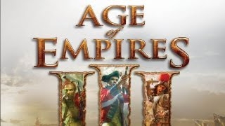 CGR Undertow - AGE OF EMPIRES III review for PC