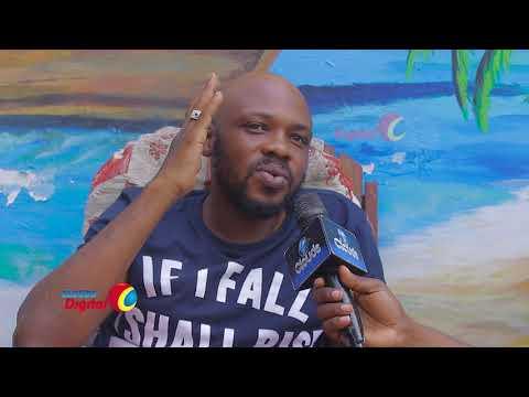 """Nyuma ya Pazia """"Q Chief"""" Kustaafu Muziki + Madawa"""