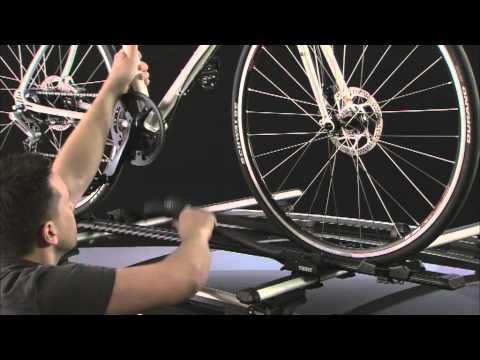 thule freeride 530 532 baga nik na rower uchwyt rowerowy. Black Bedroom Furniture Sets. Home Design Ideas