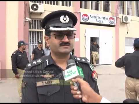 Visit of Central Jail Rawalpindi by Honorable Chief Justice Syed Mansoor Ali Shah