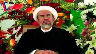 الشيخ حبيب الكاظمي نفحات يوم التروية