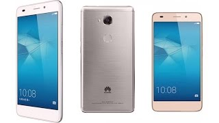 Huawei GR5 Mini - Full Specifications, Features, Price, Specs and Reviews 2017 Update Video