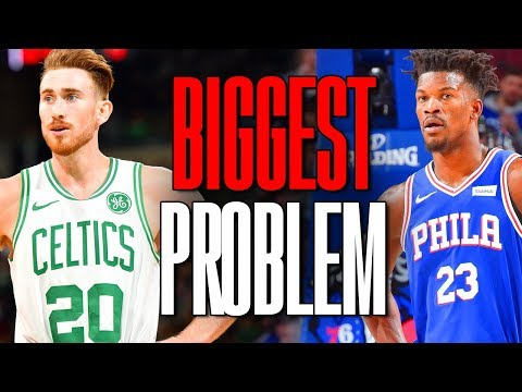 Every NBA Team's BIGGEST WEAKNESS - Eastern Conference