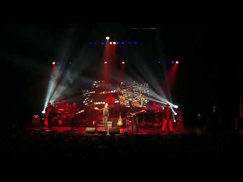 Alan Parsons Live Project @ Luxor Theater - Rotterdam, Netherlands 11-20-17