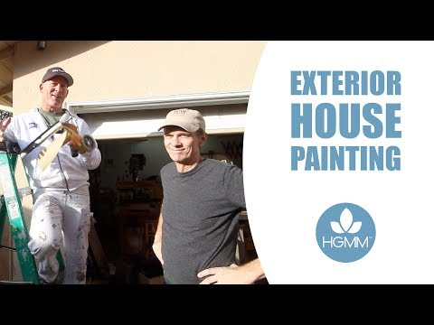 How to Prep and Paint the Exterior of Your Home