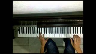 Rohani - Tuhan Pasti Sanggup Piano Cover