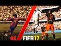 DIE ULTIMATIVEN FIFA 08 BIS FIFA 17 TRAILER + MEINE REAKTION!! (DEUTSCH)