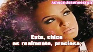 Christina Milian I'm Not Perfect (Traducida Al Español).