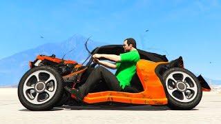 GTA 5 - ULTRA REALISTIC CAR DAMAGE! (GTA 5 Mods)
