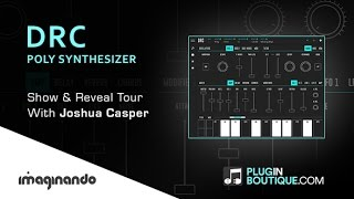 DRC Poly Synth By Imaginando - Show Reveal Tour