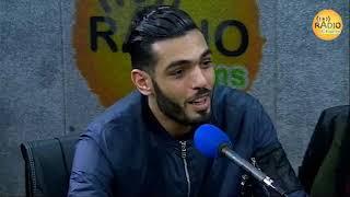 *مع زهيدة 3* مع الفنانة فريدة حرحار و الفنان مراد خان  و نشام الياس  *راديو شمس FM