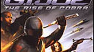 Classic Game Room HD - G.I. JOE THE RISE OF COBRA Xbox 360