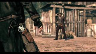Call of Juarez: Bound in Blood recenzja OG (PS3, XBOX360, PC)