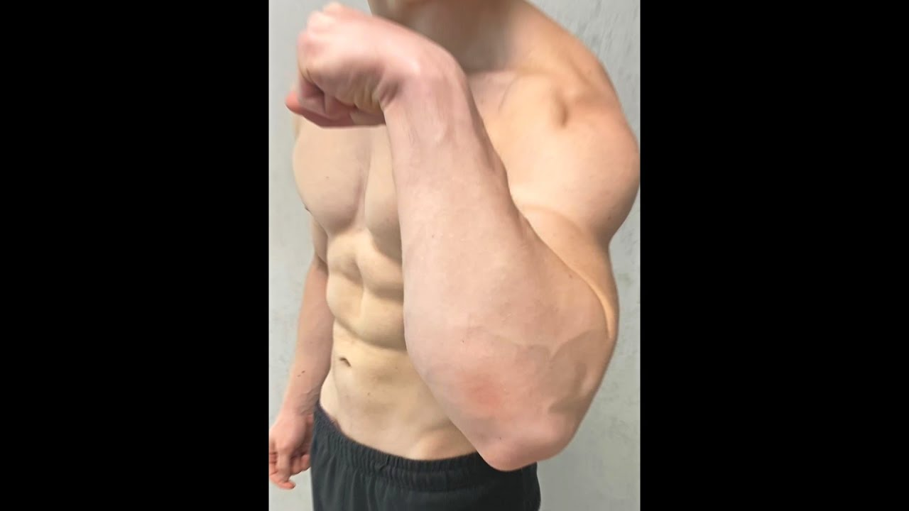 Home Exercises For Your Forearms 💪🏻