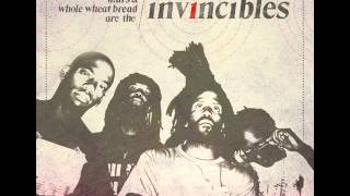 "THE INVINCIBLES (Murs & Whole Wheat Bread) - ""Bust A Move"" [Young MC cover]"