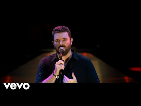 Chris Young - Drowning (Official Video)