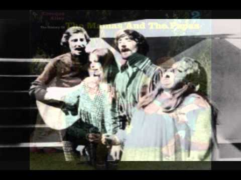 The Mamas & The Papas - Twelve Thirty
