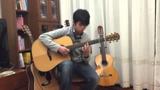 今日はクリスマスイブ。この曲を弾きます。メリークリスマス!