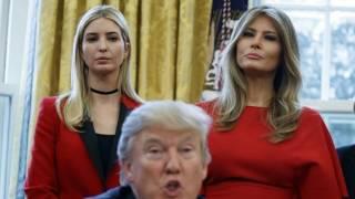 WHOA Donald's Secret Speechwriter EXPOSED…Everyone Knows Her Name!