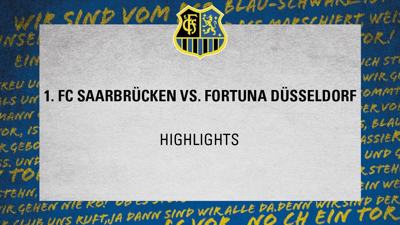 Fortuna SaarbrГјcken