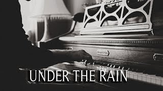 "Sad Piano Emotional Hip Hop Beat Instrumental 2018 ""Under the Rain"" (Prod. Miller)"