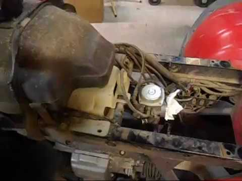 honda 450 es carburetor diagram security camera installation transmission rebuild video - repair | doovi