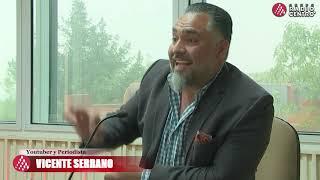 Chayoterismo castigado en redes: Serrano; López Dóriga, ejemplar como periodista: Berry