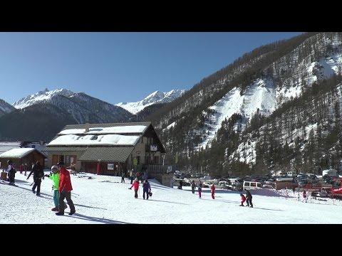 La gestion des domaines skiables des Hautes-Alpes