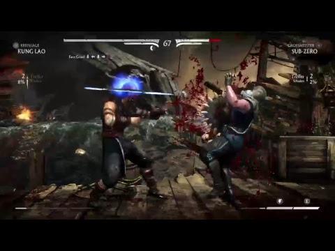 Mortal Kobat|Multiplayer|Ps4 Pro|German