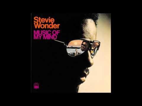 Stevie Wonder - Girl Blue
