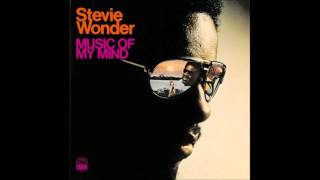 Watch Stevie Wonder Girl Blue video