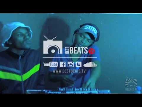 Kabza Small Live from soweto2 #BestBeatsTv