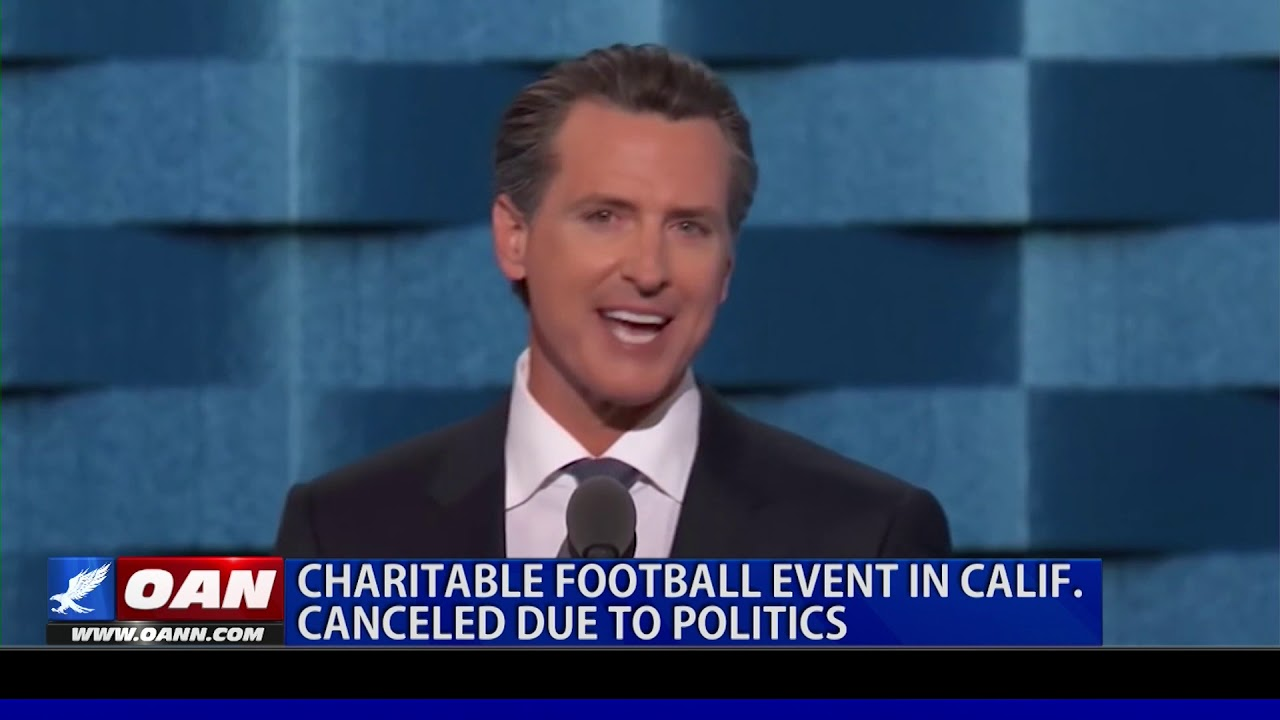 Charity event postponed after officials objected Republicans' participation