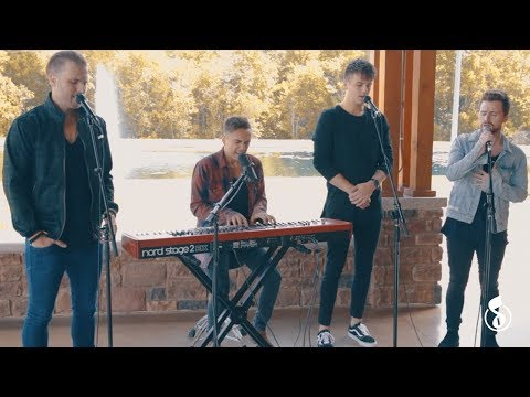Anthem Lights Hymns Medley | Musicnotes