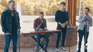 Anthem Lights Hymns Medley | Musicnotes