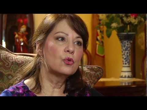Venus Gines:  La Misionera de la salud