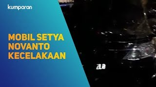 Video Mobil Setya Novanto Kecelakaan download MP3, 3GP, MP4, WEBM, AVI, FLV November 2018