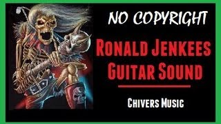 FREE DOWNLOAD ♫ Ronald Jenkees ♫ Guitar Sound // Chivers Music //