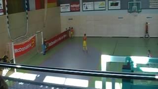 FC Barcelona U12 vs. FC Basel U12