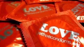 LA Porn Production Plummets - Are Condoms To Blame?