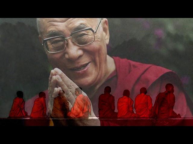 달라이라마의 제자들