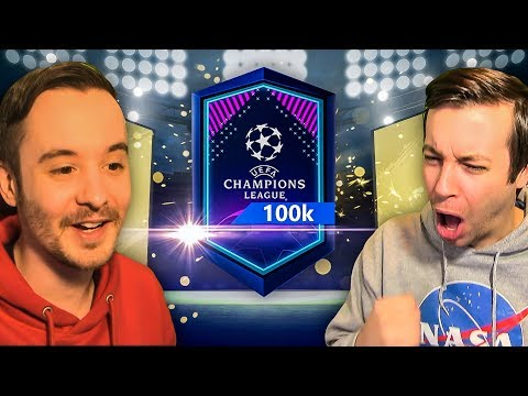 I OPENED EVERY 100K PACK, THIS IS WHAT HAPPENED... - FIFA 19 ULTIMATE TEAM PACK OPENING thumbnail