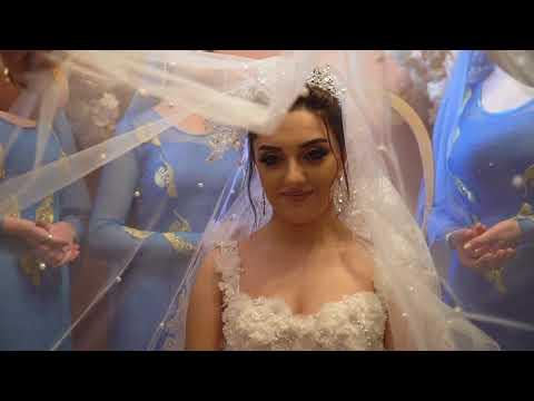Arman & Sahane wedding trailer